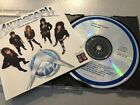 AUTOGRAPH LOUD AND CLEAR CD FIRST PRESS RARE HAIR METAL AOR