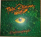 Pink Cream 69  Endangered  2001 CD / MAS DP0304 / Digipak