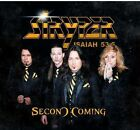 Stryper - Second Coming (CD, Mar-2013, Frontiers Records) Jewel Case 16 tracks