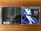 Electric by Paul Rodgers (CD, Jun-2000, CMC International) Very Good Condition