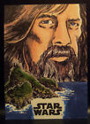 1983 Topps Star Wars: Return of the Jedi Series 2 Trading Cards 7