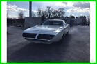 1970 Plymouth Road Runner ALL ORIGINAL Signed by R. Petty 1970 Plymouth Road Runner Superbird 440 Commando 727 3 Spd Automatic 40321 Mi