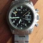 FORTIS OFFICIAL COSMONAUTS CHRONOGRAPH 602.22.142 (LEMANIA 5100)