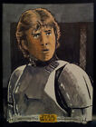 2018 Topps Star Wars A New Hope Black and White Trading Cards 14