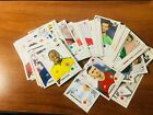 2018 Panini World Cup Stickers Collection Russia Soccer Cards 22