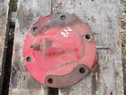 Ford 8N tractor hydraulic oil dip stick  mounting bracket to tractor