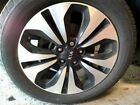 Rim Wheel 18x7 Alloy 5 Double Spoke With TPMS Fits 11 13 SPORTAGE 562340