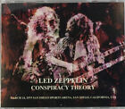 Led Zeppelin - Conspiracy Theory - (3-CD Set) - Empress Valley
