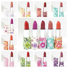 Color The World Lipstick Hand Poured All Natural Vegan Cruelty Free Choose Color