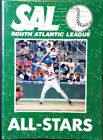 Andy Pettitte Minor League Baseball Card Guide 28