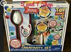 Toy Story 4 Creativity Set New Disney Make Your Forky Ducky Bunny FLASH SALE