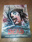 2012 Cryptozoic The Walking Dead Comic Book Trading Cards 5