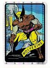 1990 Impel Marvel Universe Trading Cards 6