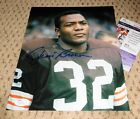 Jim Brown Football Cards, Rookie Cards and Autographed Memorabilia Guide 30