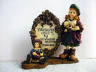 Boyds Bears and Friends: The Dollstone Collection- Anne and Madeline...