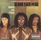 Black Eyed Peas: Behind the Front  1998 CD  ((Disc Only))