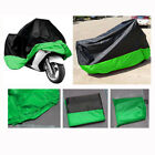 L Motorcycle Cover For Suzuki GS1200SS GS 1200 SS Bike Moto