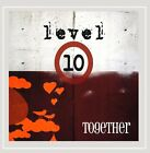 Together [Digipak] by Level 10 (CD, 2008)