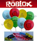 26 Piece ROBLOX Birthday Party Set 16 Balloons  10 Bracelets ROBLOX Supply
