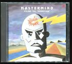 "Mastermind - Volume Two ""Brainstorm� +1 Bonus Track JAPAN CD 1996 BELLE 96289"