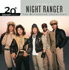 Night Ranger - 20th Century Masters: The Best of Night Ranger CD NEW