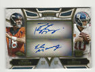 2015 Topps Supreme Football Cards - Review Added 53