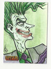 2015 Cryptozoic DC Comics Super-Villains Trading Cards - Product Review Added 55