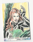 2013 Cryptozoic DC Comics: The Women of Legend Trading Cards 29