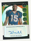 Brandon Marshall Cards and Memorabilia Guide 48
