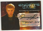 2014 Cryptozoic Ender's Game Trading Cards 5