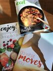 Weight Watchers Freestyle eat what you love grocery  dining out guide do what