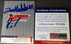 Prince Fielder Cards, Rookie Cards and Autographed Memorabilia Guide 64