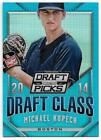 2014 Panini Prizm Perennial Draft Picks Baseball Cards 33