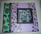 Pioneer 8 x 8 Special Memories With Friends And Family Memory Scrapbook New