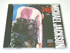 MICHAEL JACKSON THE BAD MIXES SPECIAL RADIO CD SEALED 9 TRACKS ESK 1215