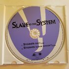 Queensryche SLAVE TO THE SYSTEM Stigmata EDIT PROMO CD Single 2005