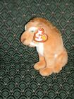 Ty Beanie Baby - DIEGO ~Sabertooth Tiger (Ice age Movie) ~ MINT/MINT TAGS ~ RARE