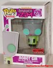Funko Pop Invader Zim Vinyl Figures 11