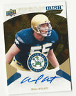2017 Upper Deck Notre Dame 1988 Champions Football Cards 12