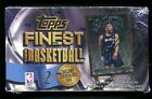 1996-97 Topps Finest Series 2 Basketball Wax Box Unopened Factory Sealed