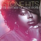 Angie Stone - Stone Hits: The Very Best Of Angie Stone