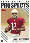 Larry Fitzgerald Cards, Rookie Cards and Autographed Memorabilia Guide 7