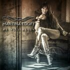 Martina Edoff - We Will Align (CD 2017)