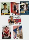 The Ming Dynasty! Top Yao Ming Basketball Cards, Rookie Cards 16