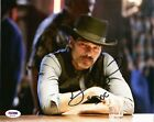 TIM ROZON as DOC HOLIDAY AUTOGRAPHED SIGNED 8x10 PHOTO #5 WYNONNA EARP PSA DNA