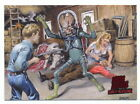 Law of Cards: New Mars Attacks Trademark Filing by Topps 6