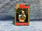 Hallmark Peanuts magic blinking lights wreath lights blink 1992