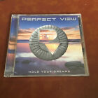 Perfect View - Hold Your Dreams CD Italian Melodic Metal