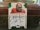 Frank Gore Rookie Cards and Autograph Memorabilia Guide 13