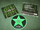 The Middle of Nowhere by Circle II Circle (CD, Mar-2005, Afm) x- savatage